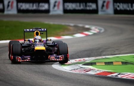Sebastian Vettel no probará los neumáticos Pirelli para 2014