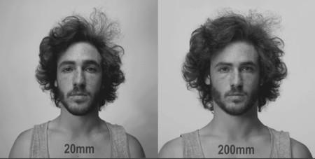 Un fotógrafo checo nos demuestra que sí, que es cierto que las cámaras engordan