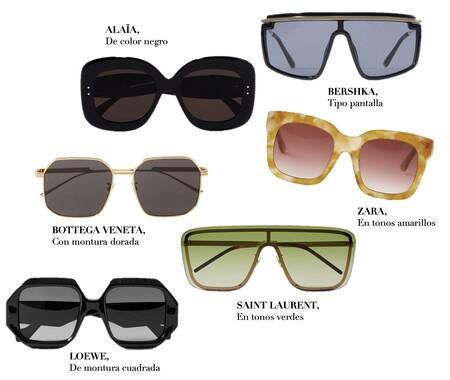 Gafas Sol Verano 2021 Xxl