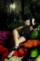 Localiza alimentos ricos en antioxidantes, ¡en tu cocina!