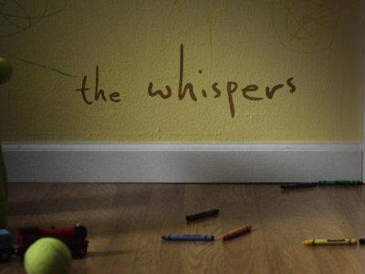 'The Whispers': No más, por favor