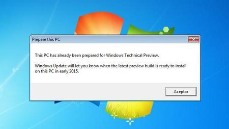 Microsoft libera sendas herramientas para preparar Windows 7 y 8.1 para la preview de Windows 10