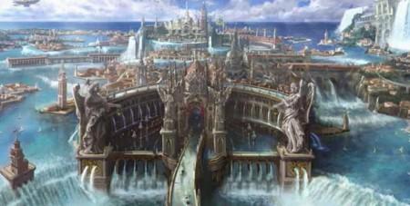 Square Enix confirma que Final Fantasy XV llegará en 2016