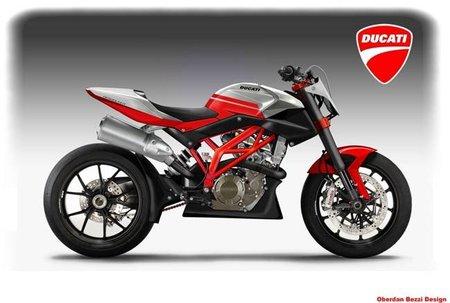 Ducati Desmolight