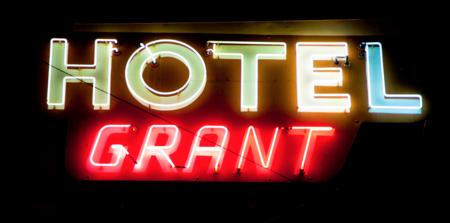 Cartel Hotel
