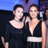 Natalie Portman viaja hasta China para mostrarnos su imagen más dulce