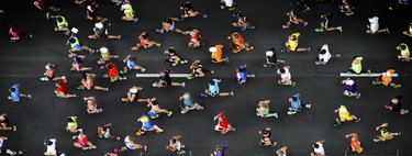 Todo lo que debes saber antes de hacer frente a tus primeros 10 kilómetros (y antes de correr la San Silvestre Vallecana)