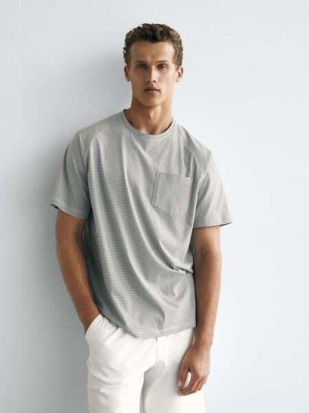 Camiseta Rayas 1
