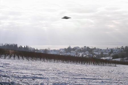 Ufo Aleman