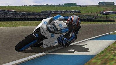 Moto GP para PSP: capturas