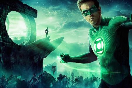 'Linterna Verde', la infravalorada película con Ryan Reynolds era el verdadero camino a seguir en DC