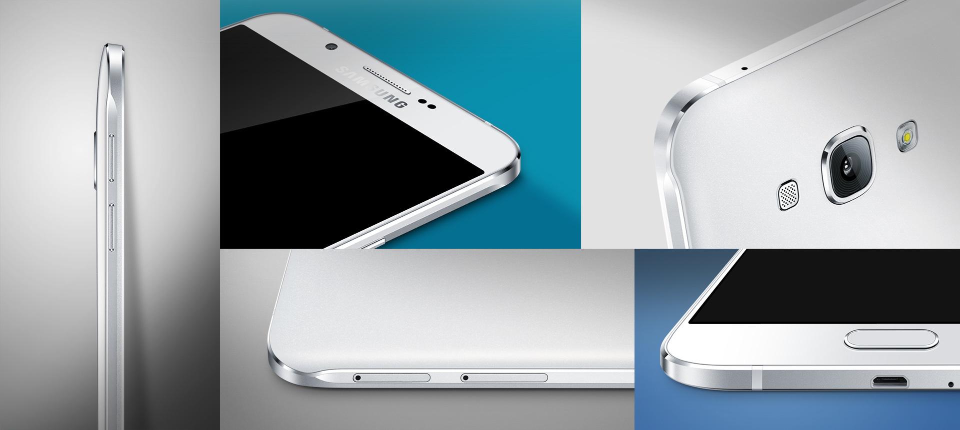 Foto de Samsung Galaxy A8 (16/16)