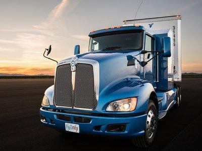 Toyota dice hola a Tesla y pondrá a prueba su camión impulsado por hidrógeno en Los Ángeles