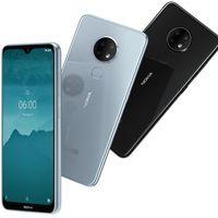 Nokia 6.2 llega México: con triple cámara y, otra vez, Android One la finlandesa competirá en la gama media