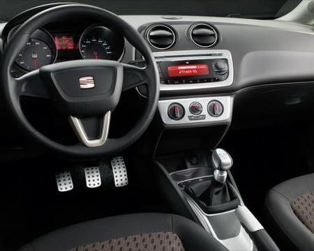 Nuevos accesorios seat - Accesorios coche interior ...