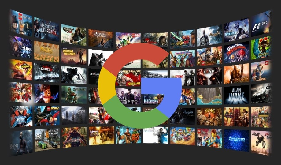 New details about Google's 'Yeti', the streaming service of games that will work across Chrome
