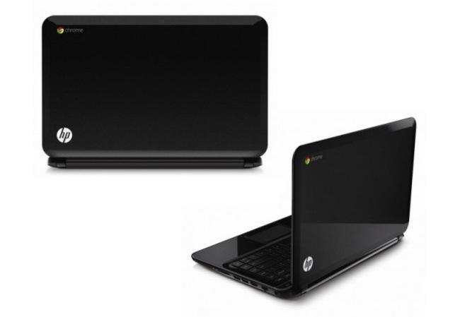 HP Pavillion Chromebook