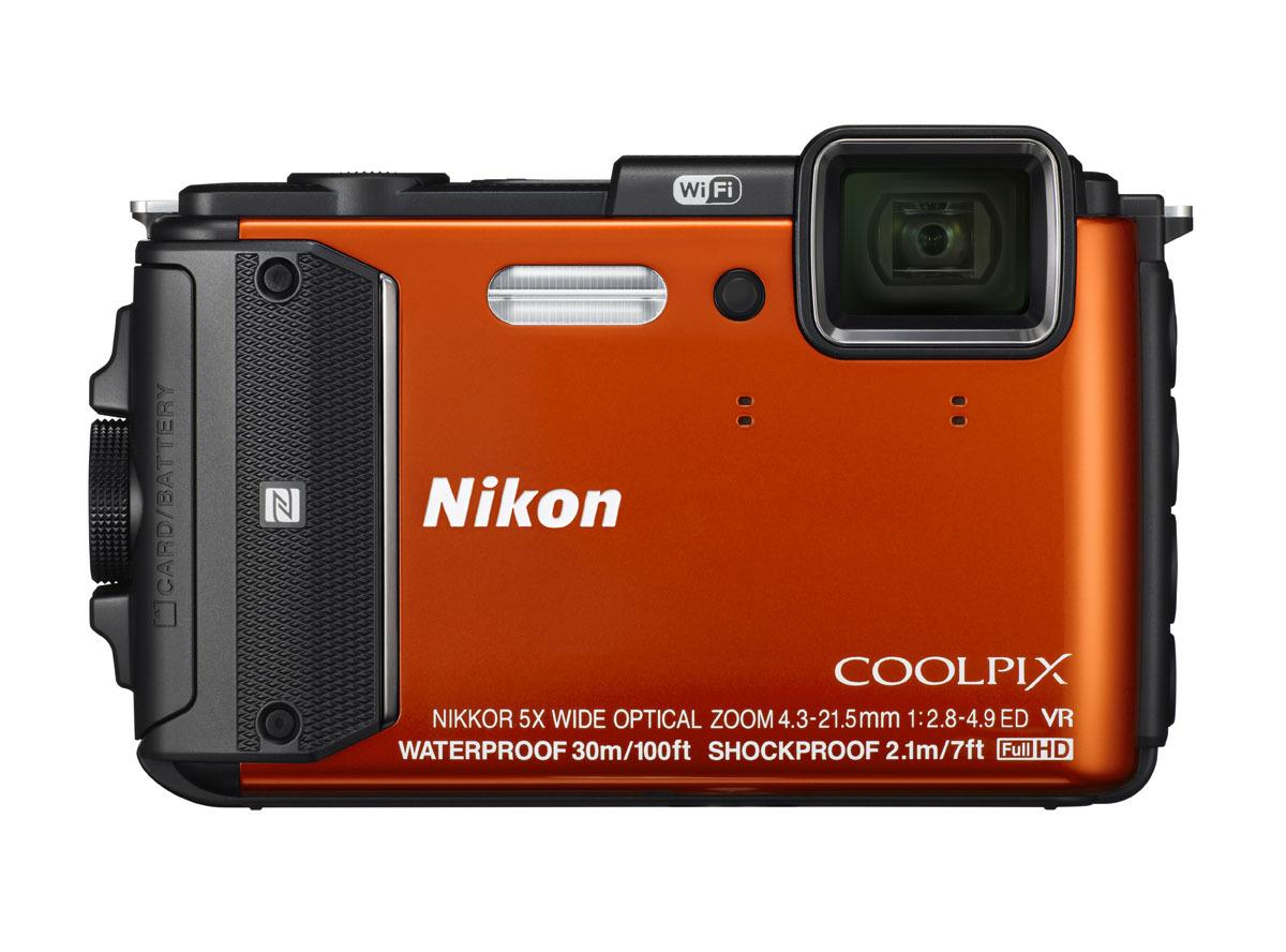 Foto de Nikon Coolpix AW130 y S33, renovación en la gama aventurera de Nikon (5/9)