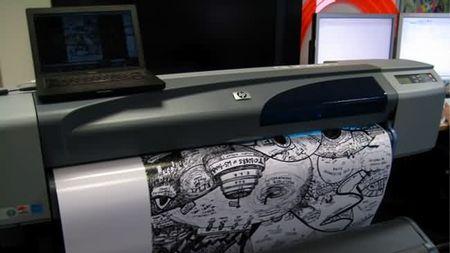 Un buen camino hacia una mayor productividad con la impresión online
