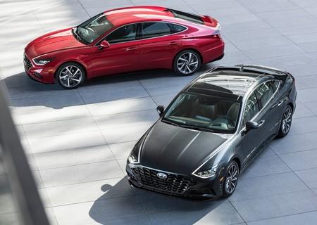 El Hyundai Sonata N-Line tendrá al menos 290 hp y deseamos que llegue a México