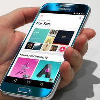Apple Music para Android se actualiza con modo oscuro y soporte para Chromecast
