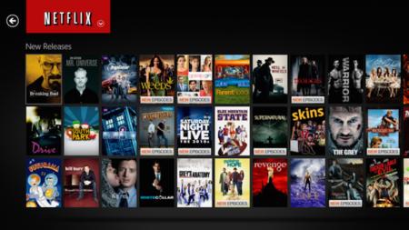 Netflix desea acabar con el uso de ubicaciones apócrifas