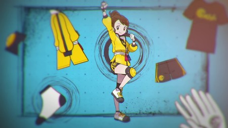 Pokemon Direct 1 9 2020 Moment5