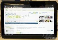 Eric Schmidt confirma que Google está trabajando en un tablet