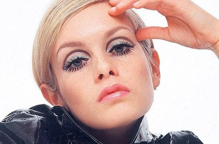 look twiggy
