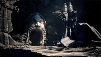 'Deep Down' muestra su mejor cara en estas imágenes
