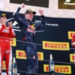 Max Verstappen se convierte en el piloto más joven de la historia en ganar un Gran Premio de F1