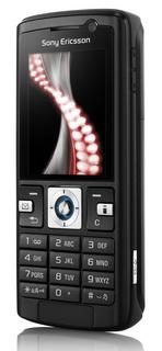 K610im, primer teléfono i-mode de Sony Ericsson