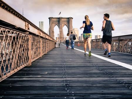 Entrenamiento de 12 semanas para la maratón de Sevilla: entrenamientos semana 4