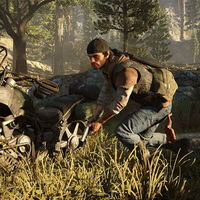 Days Gone recibe varios parches antes incluso de su lanzamiento