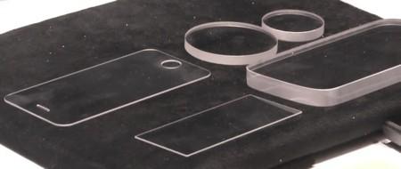 Un vistazo a GT Advanced y como hace cristales de zafiro para dispositivos móviles