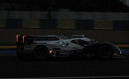 24 horas de Le Mans 2014: Abandona el Toyota líder y Audi hereda la cabeza de carrera