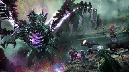 ArenaNet despide a dos guionistas de Guild Wars 2 por ciertos mensajes malsonantes en Twitter contra un streamer