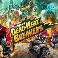 Dillon's Dead-Heat Breakers: acción descontrolada por cuenta del relámpago bermejo   en su nuevo adelanto