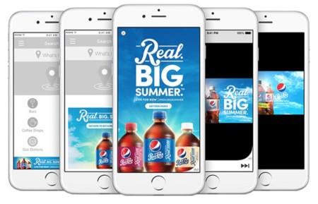 Apple anuncia el cierre de iAd, su plataforma publicitaria