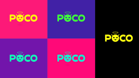 Poco Planes Futuro Nuevo Logo