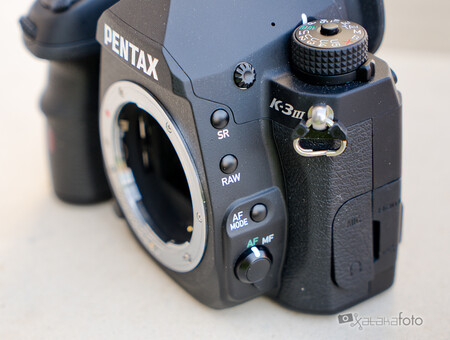 Pentax K 3 Iii Review 10