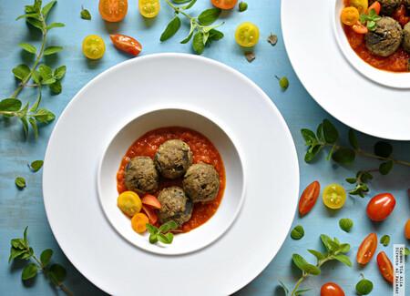Comer equilibrado y saludable sin comprometer el sabor en el menú semanal del 8 de marzo