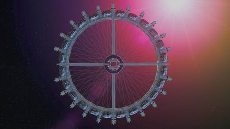 Von Braun Space Station Hotel Tim Alatorre Interview Gateway Foundation Dezeen 2364 Col 0 1233x694