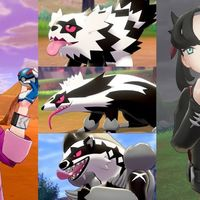 Pokémon Espada y Escudo revela las formas Galar, más Pokémon y el nuevo equipo de rivales con su último tráiler
