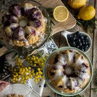 Paseo por la gastronomía de la red: 11 dulces con frutas para disfrutar con el postre