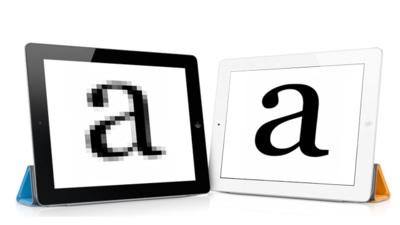 iPad HD suena ya como nombre para el nuevo iPad