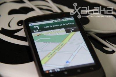 Coge tu teléfono Android y a navegar: Google Maps Navigation ya está activo
