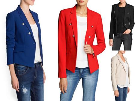 Tendencias Low Cost Americanas Imprescindibles En Zara Y Mango Las Hay De Todo Tipo