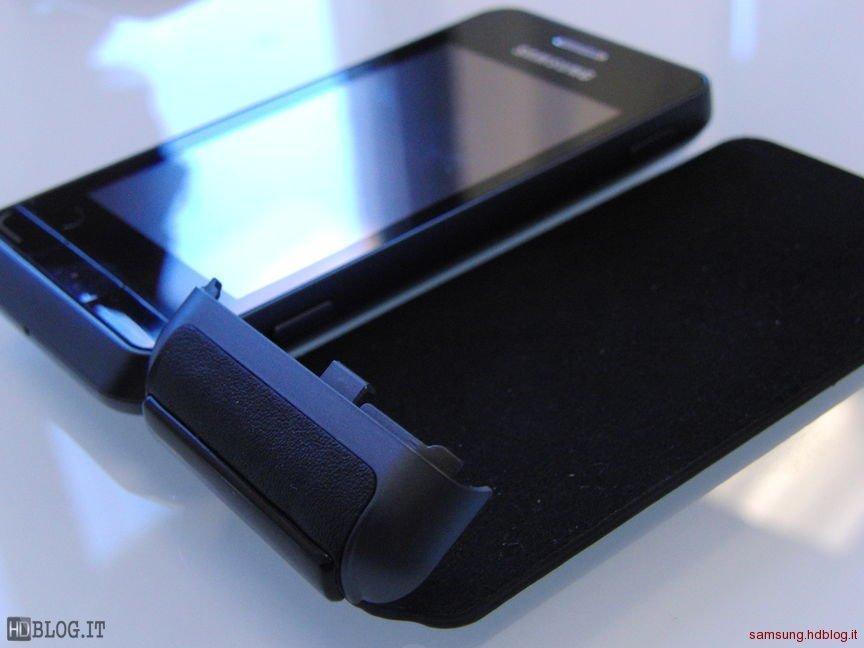Foto de Samsung Wave 723 (17/21)