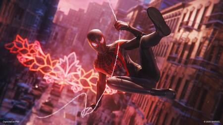 Oficial: 'Spider-Man' de PS4 no tendrá actualización gratuita a la versión de PS5, pero sí la de 'Miles Morales'